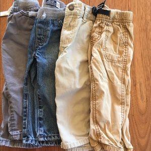 Other - Bundle of Boys Pants